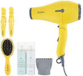 Drybar Let It Blow! To Go The Ultimate Travel Kit