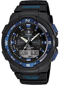 Casio SGW-500H-2BV Men's Sport Gear Watch