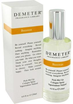 Demeter Beeswax Cologne Spray for Women (4 oz/118 ml)