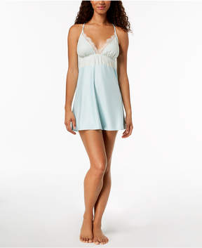 Flora Nikrooz Flora by Parker Sheer Lace Chemise