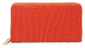 Deux Lux Bond Zip Around Wallet