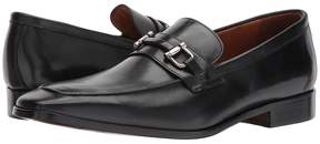 Matteo Massimo Moc Toe Bit Men's Slip on Shoes