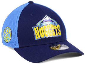 New Era Denver Nuggets On Court 39THIRTY Cap