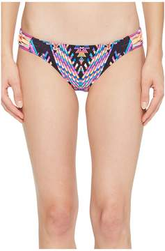 Body Glove Lima Surfrider Bottoms Women's Swimwear