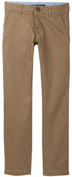 Tommy Hilfiger Academy Chino Pant (Big Boys)