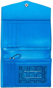 Lodis Blair French Leather Wallet
