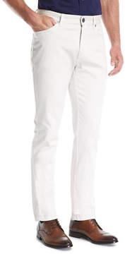 Ermenegildo Zegna New Pique Five-Pocket Pants