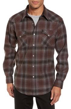 Pendleton Men's Canyon Wool Shirt