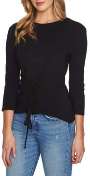 1 STATE 1.STATE Corset Waist Top
