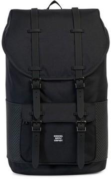Herschel Men's Little America Aspect Backpack - Black