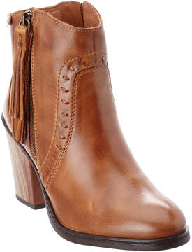 PIKOLINOS Alicante Leather Ankle Boot