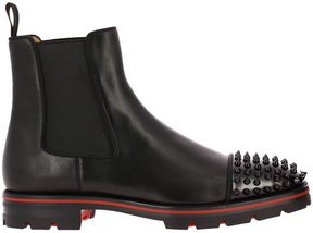 Christian Louboutin Boots Shoes Men