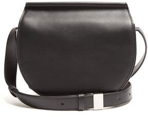 Givenchy Infinity mini leather cross-body bag