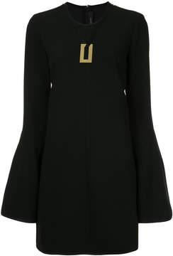Ellery Preacher mini dress