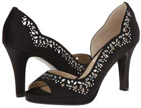 Adrienne Vittadini Glass High Heels