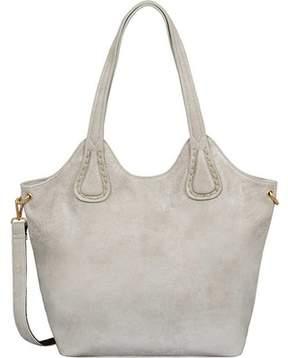 Mellow World Darlene Embossed Tote Handbag (Women's)