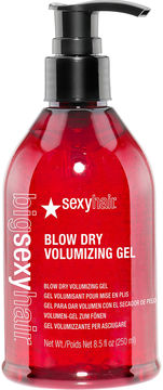 JCPenney Sexy Hair Concepts Big Sexy Hair Blow Dry Volumizing Gel - 8.5 oz.