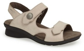 Mephisto Women's 'Prudy' Leather Sandal