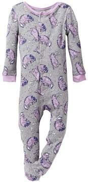 Joe Fresh Long Sleeve Sleeper (Baby Girls)