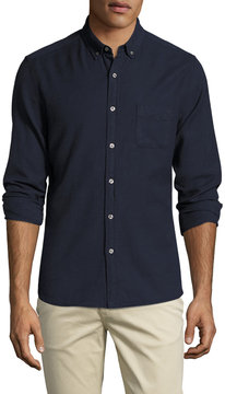 Life After Denim Men's Niagra Button-Down Collar Shirt