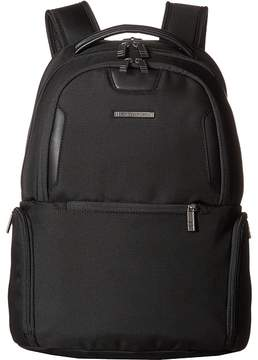 Briggs & Riley @Work - Medium Multi-Pocket Backpack Backpack Bags
