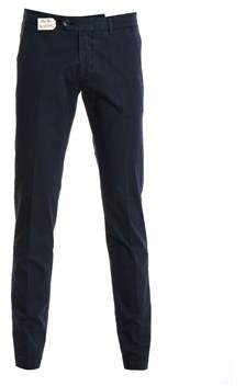 Roy Rogers Roy Roger's Men's Blue Cotton Pants.