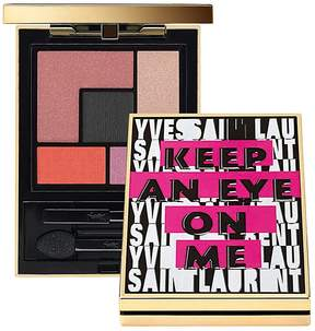 Yves Saint Laurent Couture Palette Collector, The Street and I Collection