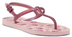 Havaianas Freedom Slingback Sandal (Little Kid & Big Kid)