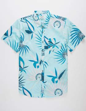 Billabong Sunday Floral Mens Shirt
