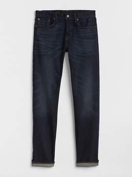 Gap Cone Denim® Selvedge Jeans in Slim Fit with GapFlex