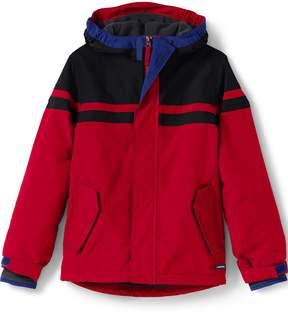 Lands' End Lands'end Little Boys Squall Jacket