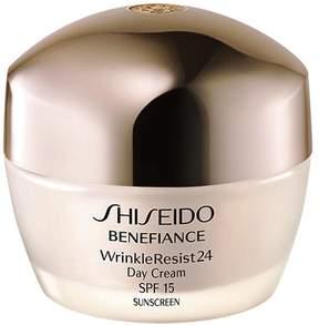 Shiseido Women's Benefiance Wrinkle Resist 24 Day Cream