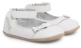 Robeez Infant Girl's 'Catherine' Crib Shoe