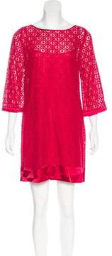 Laundry by Shelli Segal Mini Dress