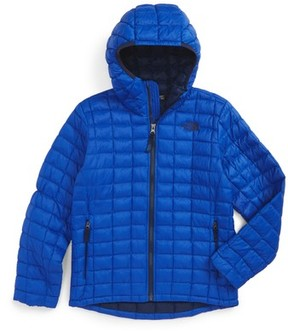 The North Face Boy's Thermoball(TM) Primaloft Hooded Jacket