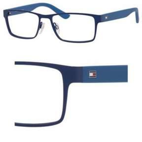 Tommy Hilfiger Eyeglasses T_hilfiger 1420 0VXR Blue