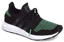 adidas Boy's Swift Run Sock Knit Sneaker