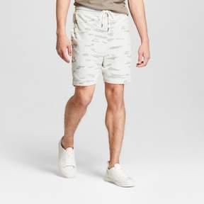 Jackson Men's 9 Reverse French Terry Jogger Shorts Natural