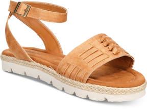 BearPaw Women's Aubree Platform Sandals Women's Shoes