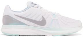 Nike Tr 7 Mesh Sneakers - White