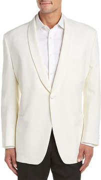 Ike Behar Wool-Blend Dinner Jacket