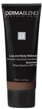 Dermablend Leg and Body Makeup/3.4 fl. oz.