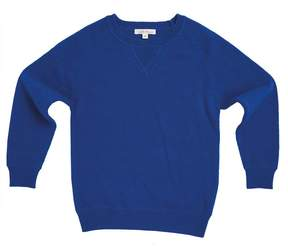 Marie Chantal Boys Fully Fashioned Cashmere Sweater