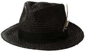 Brixton Crosby Fedora Fedora Hats