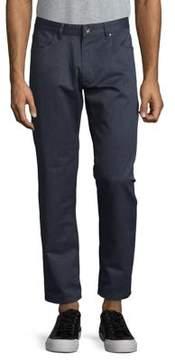 Calvin Klein Slim-Fit Five-Pocket Pants