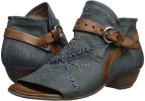 Miz Mooz Caitlin Women's Shoes