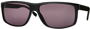 Safilo USA BOSS 0637 Rectangle Sunglasses