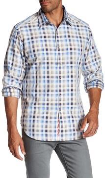 Robert Graham Dewan Woven Shirt