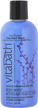 Vitabath Coconut Noir Body Wash