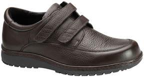 DREW Brown Franklin Leather Sneaker - Men